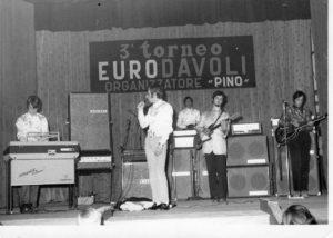 pionieri eurodavoli 9-3-1968