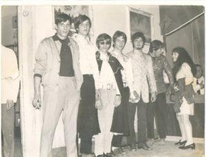 pionieri1968 locale Brazil, Marina di Massa